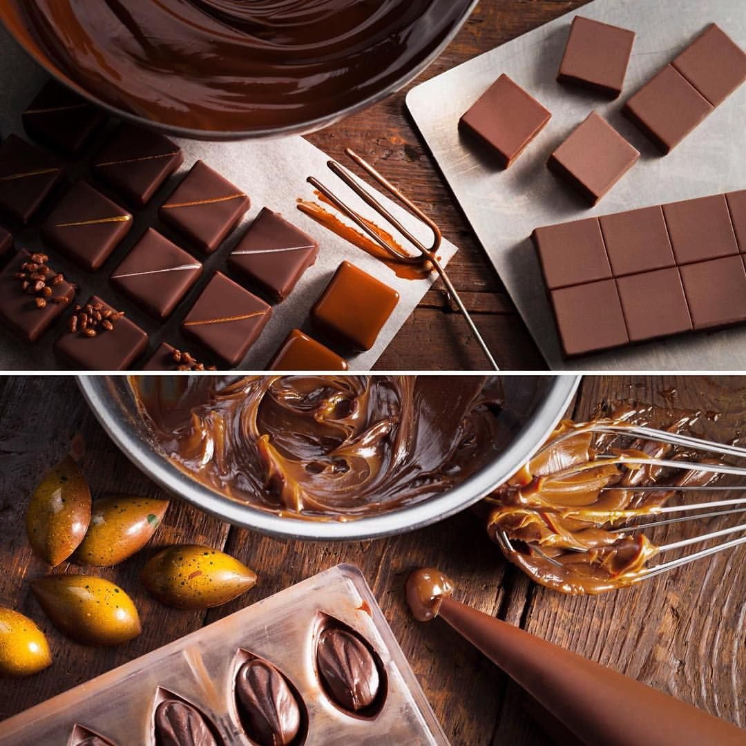 894 mentions J'aime, 11 commentaires – Callebaut Chocolate ...