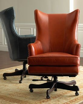 Best Chair Horchow Com For My Husband S Office So He Will 400 x 300