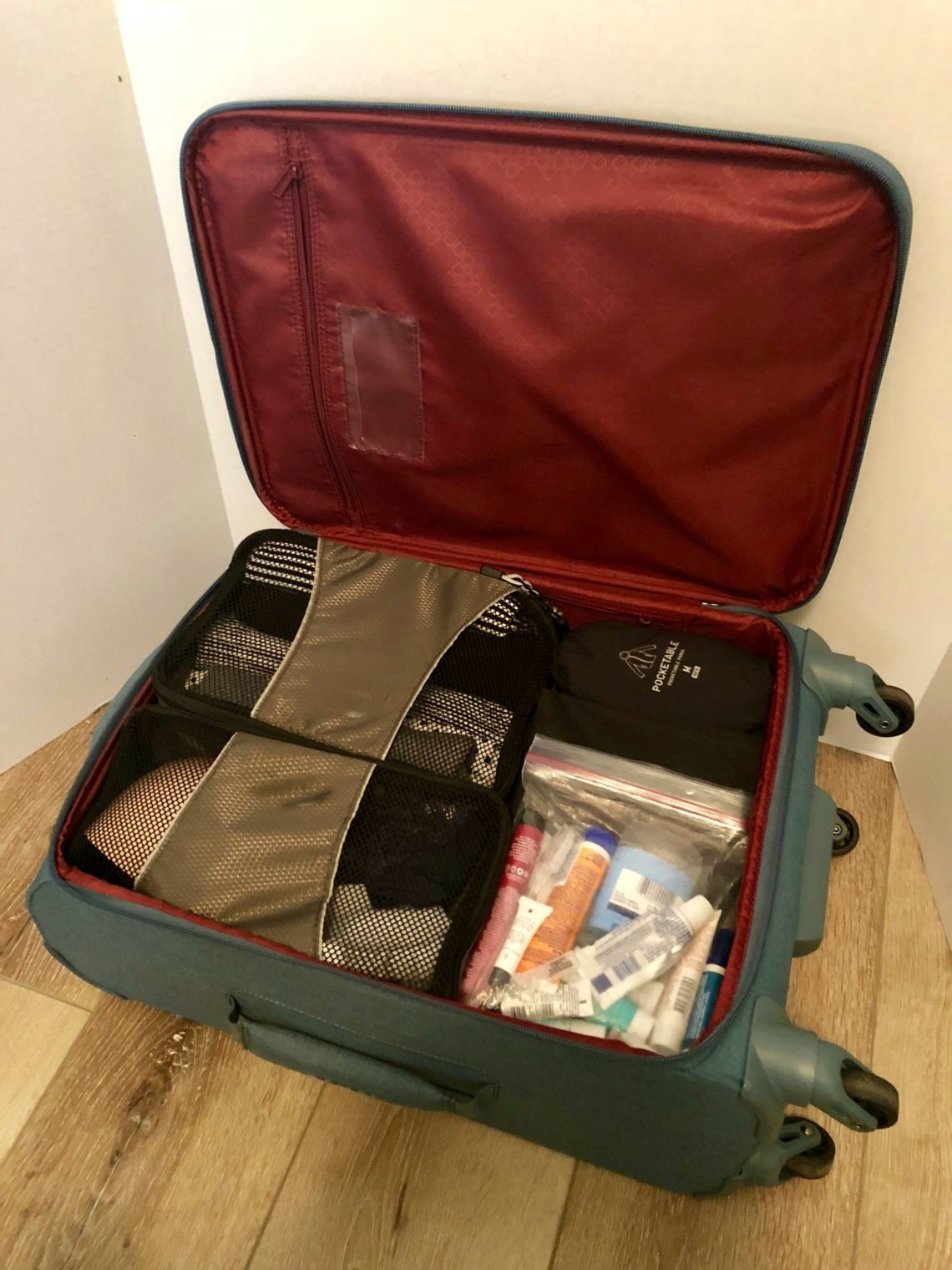 Top Ten Reasons To Pack Light And How To Do It With Tips Tricks And A Packing Checklist Packing Light Suitcase Packing Packing Bags Travel
