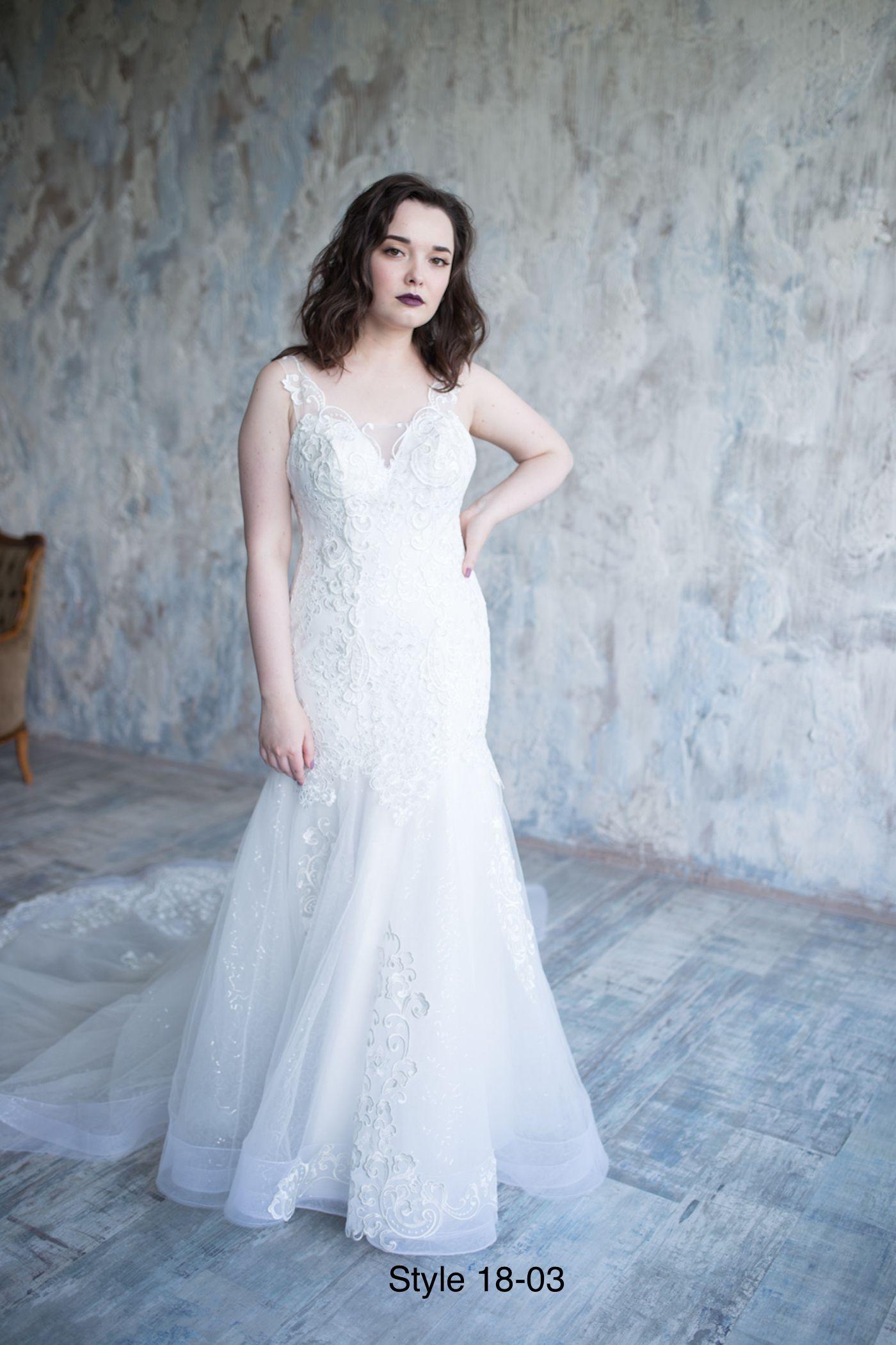 Svetlana bridal couture style springsummer spring