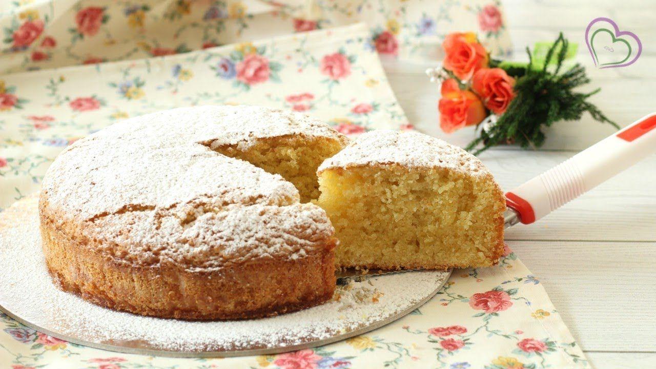 Dolci Da Credenza Torta Paradiso : Torta paradiso dolce del giorno pinterest
