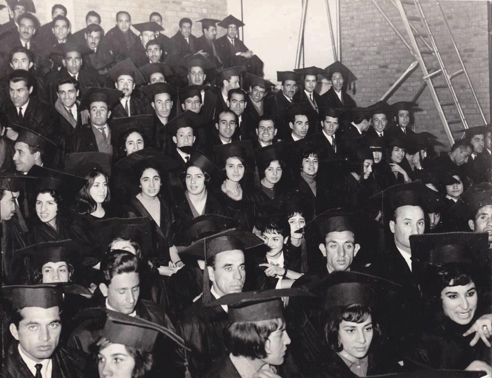 Mujeres de Afaganistan 1940