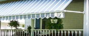 Folding Arm Awnings Are One Of The Most Popular Styles Of Awnings Across Brisbane And The Sunshine Coast They Are Preferr Exterior Design Window Shades Awning