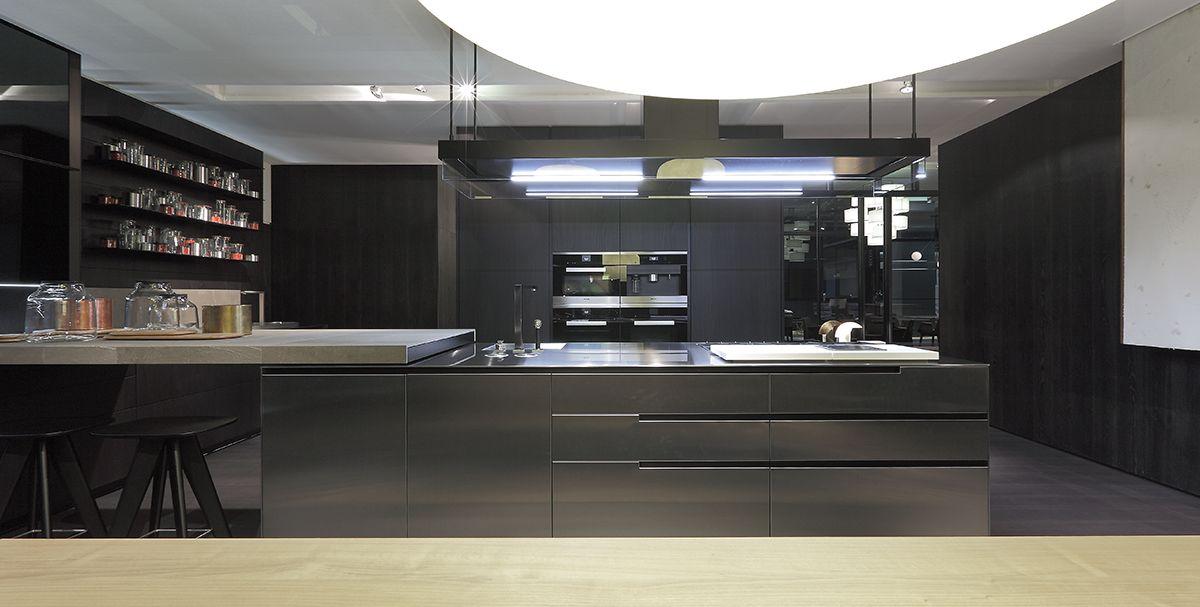 Varenna poliform imm cologne 2015 kitchen inspiration for Cucine bellissime