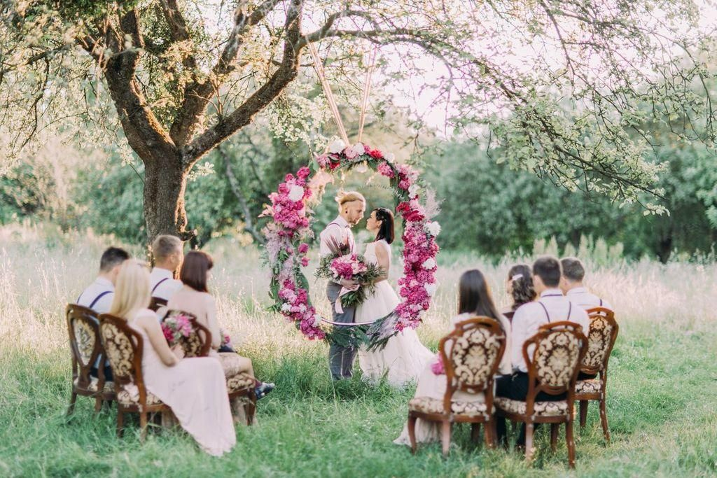 Planning An Intimate Wedding 7 Things To Keep In Mind In 2020 Small Weddings Ceremony Small Intimate Wedding Small Wedding