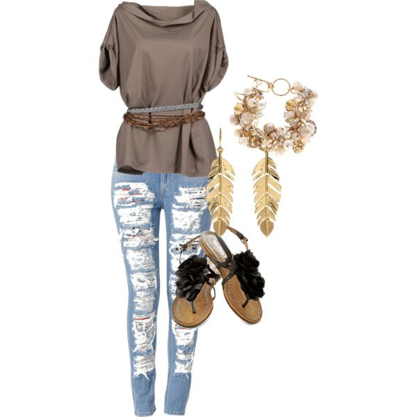 random, created by kasseday-dunnuck on Polyvore