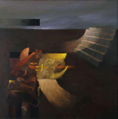 Biografía       Lima, 1925) Pintor y crítico de arte peruano. Tras una estancia en París, se convirtió en el más destacado representante de...