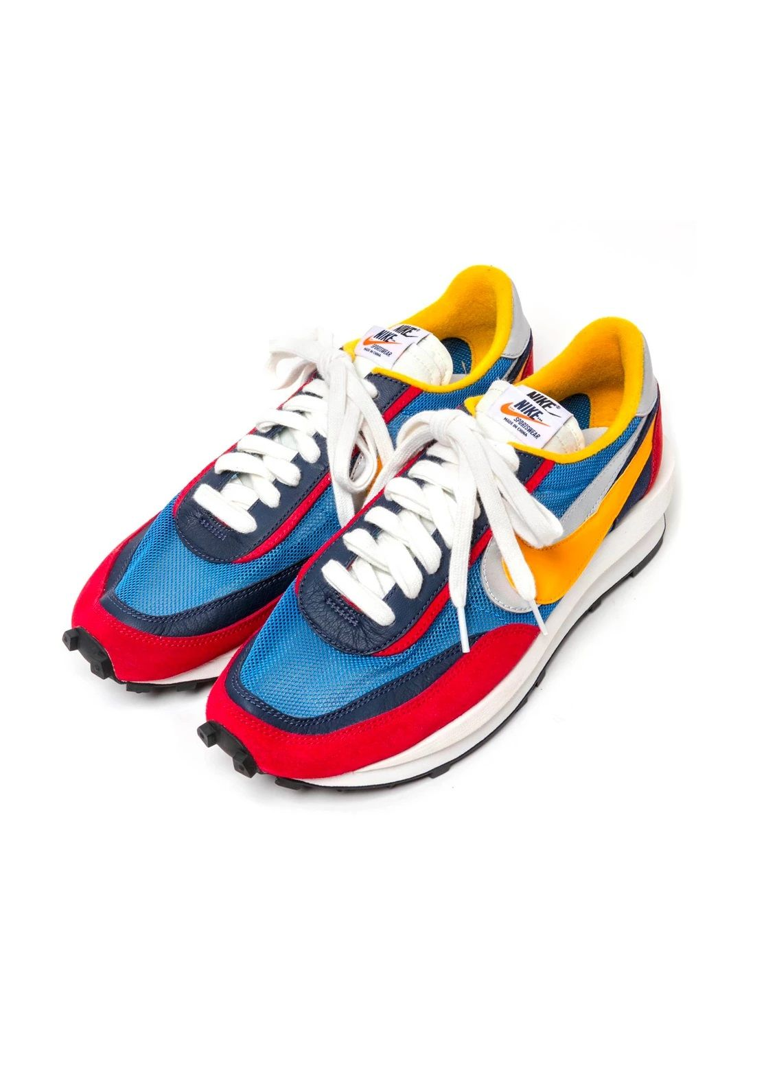 watch 7a218 829bd sacai x Nike LDV Waffle Daybreak | Sports Shoes in 2019 | Sports ...