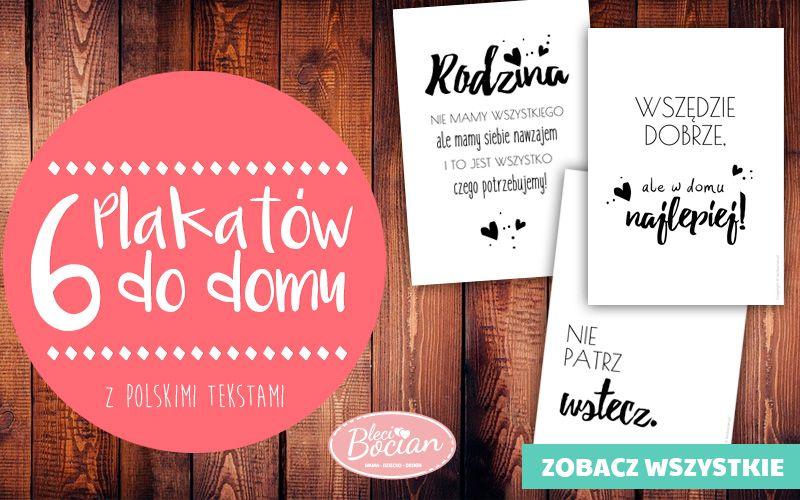 Pin Na Po Polsku Typography