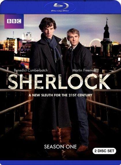 Sherlock 1sezon Tüm Bölümleri 720p Türkçe Dublaj Tr En