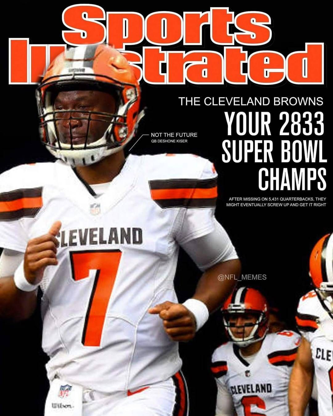 It S Too Easy To Pick On The Browns Cryingjordanface Cryingjordan Dawgpound Browns Cleveland Jordan Meme Nfl Memes Memes