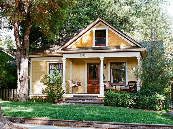Unpolished Life Humble Modest And Beautiful Cottage Style Homes Cottage Homes House