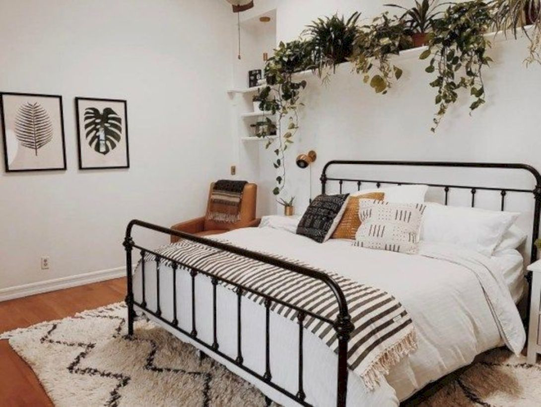 52 Modern Small Bedroom Ideas For Couples is part of Organization Bedroom For Couples - When it has to do with bedroom furniture, the mattress may not be left off the list  The rooms need to be made spacious  Lounge In the core of the house, regardless of what the style, wrought iron …