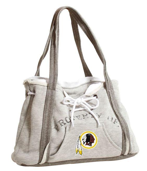 Washington Redskins Hoodie Purse  e7d7eedbd