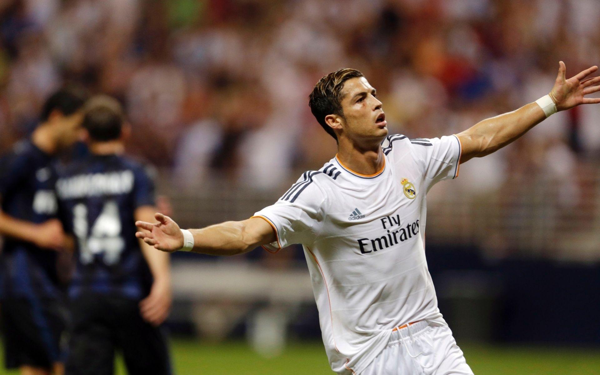Cristiano Ronaldo 2014 Wallpapers