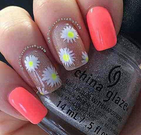 Cute design for summer