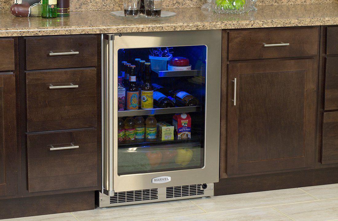 Superbe 2019 Under Cabinet Beverage Center   Best Kitchen Cabinet Ideas Check More  At Http:/