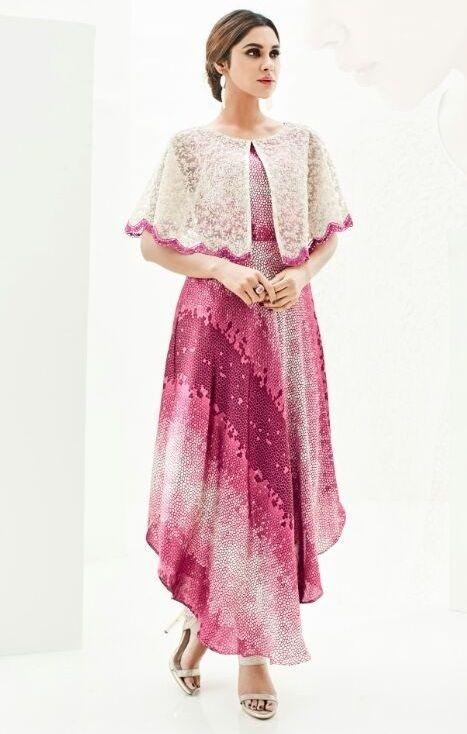 746ee294b0 Arihant Sasya Vol-9 Designer Kurtis (11 pc catalog) | Kurtis ...