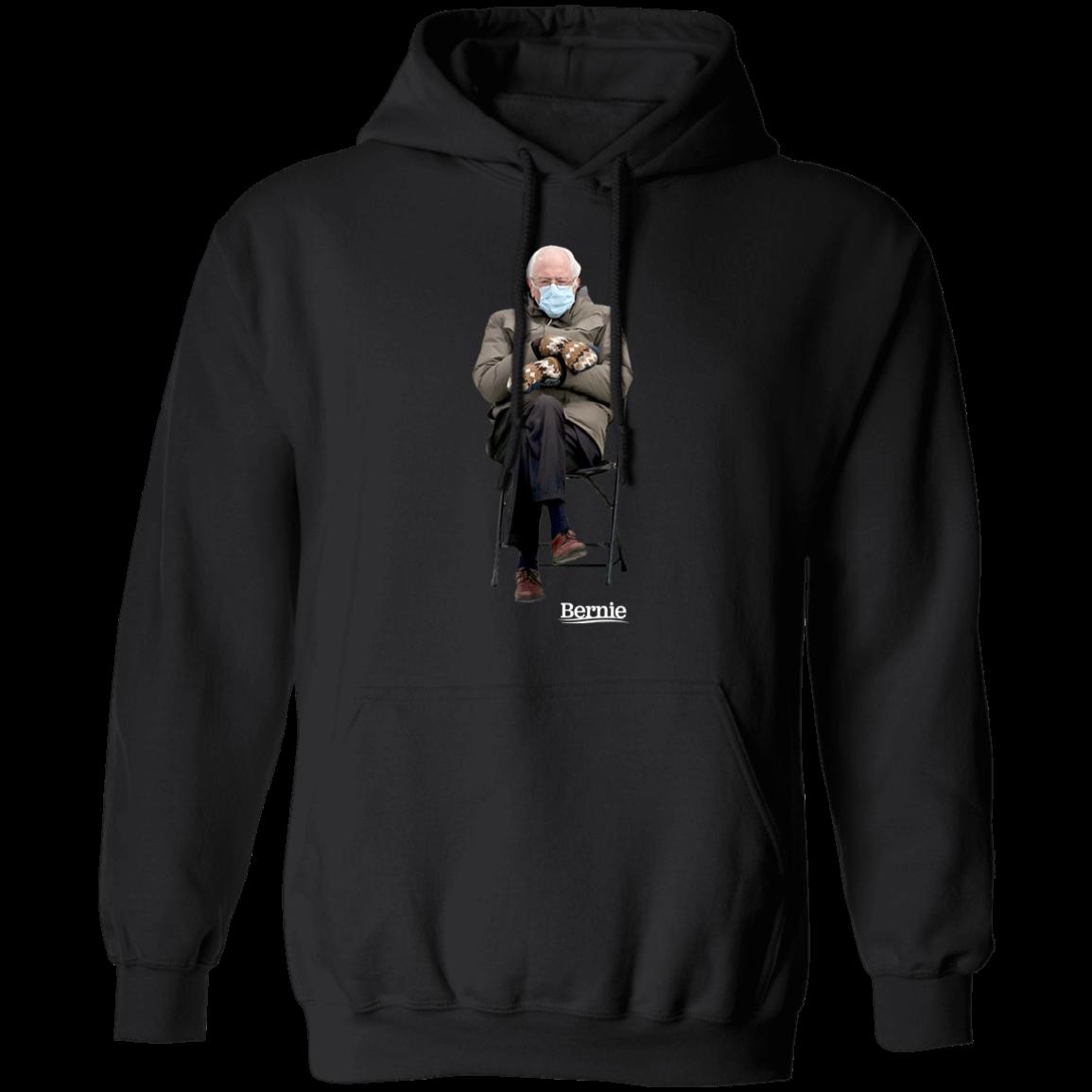 Bernie Sanders Hoodie Bernie Chair Hoodie For Sale In 2021 Hoodies Sweatshirts Hoodie Pullover Hoodie