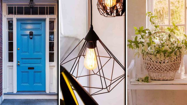 The Week's Most Popular Entryway Decor on Instagram—and