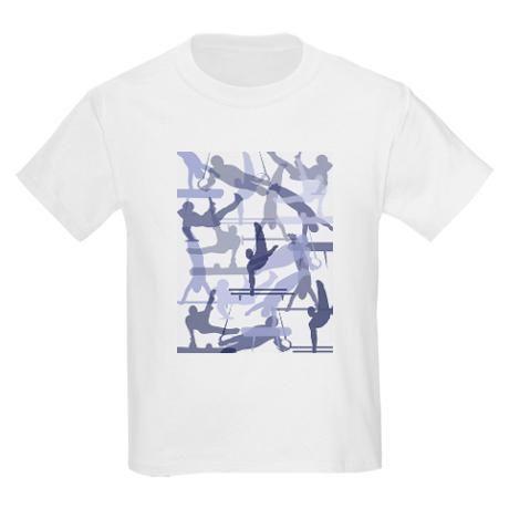 6704c6b3078f Love My Sport Boys Light T-Shirt | Gymnastics | Boys gymnastics ...