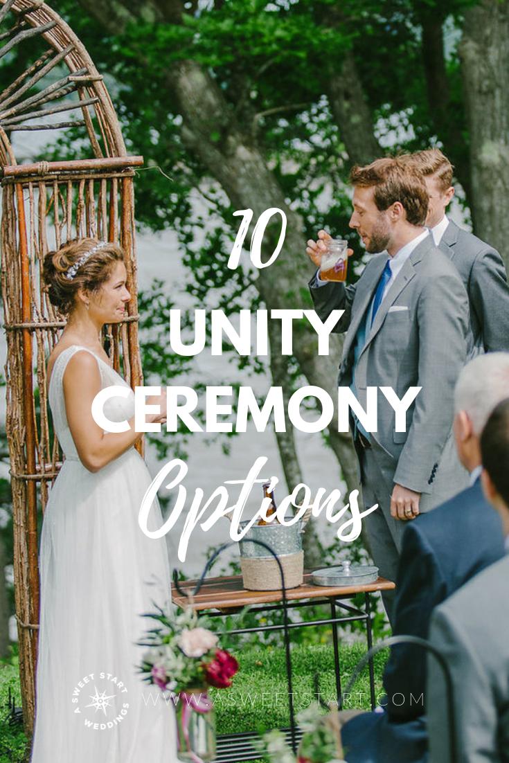 10 Wedding Unity Ceremony Ideas A Sweet Start Wedding Ceremony Unity Unity Ceremony Wedding Unity
