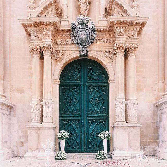 Cattedrale San Giovanni - Ragusa