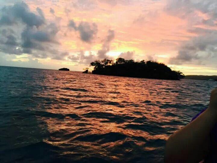 Isla Ratones Cabo Rojo Puerto Rico