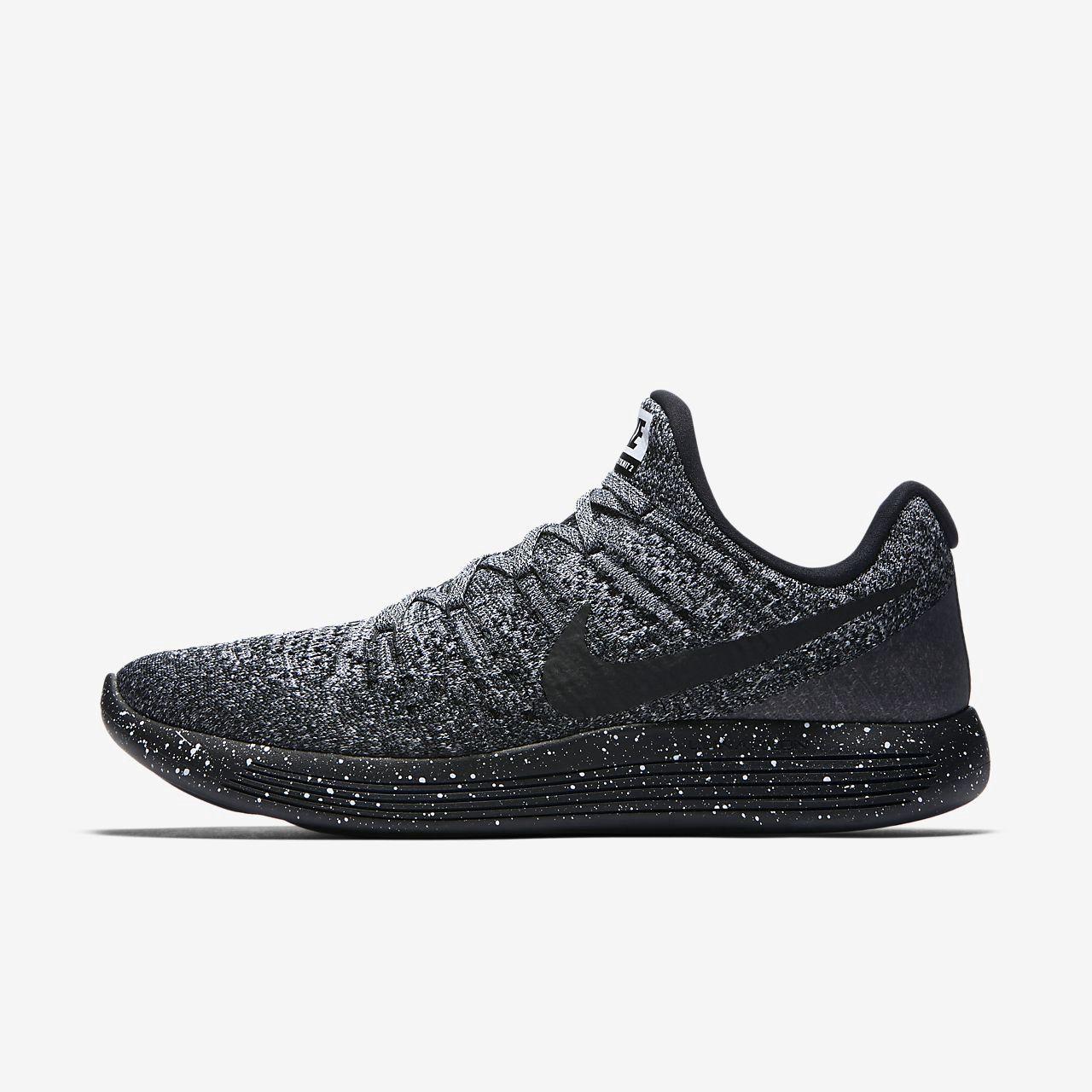 Nike Lunarepic Low Flyknit 2 Men S Running Shoe 7 5 Running Shoes For Men Sneakers Fashion Running Shoes