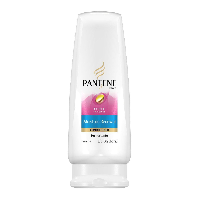 Pantene ProV Curly Hair Series Moisture Renewal