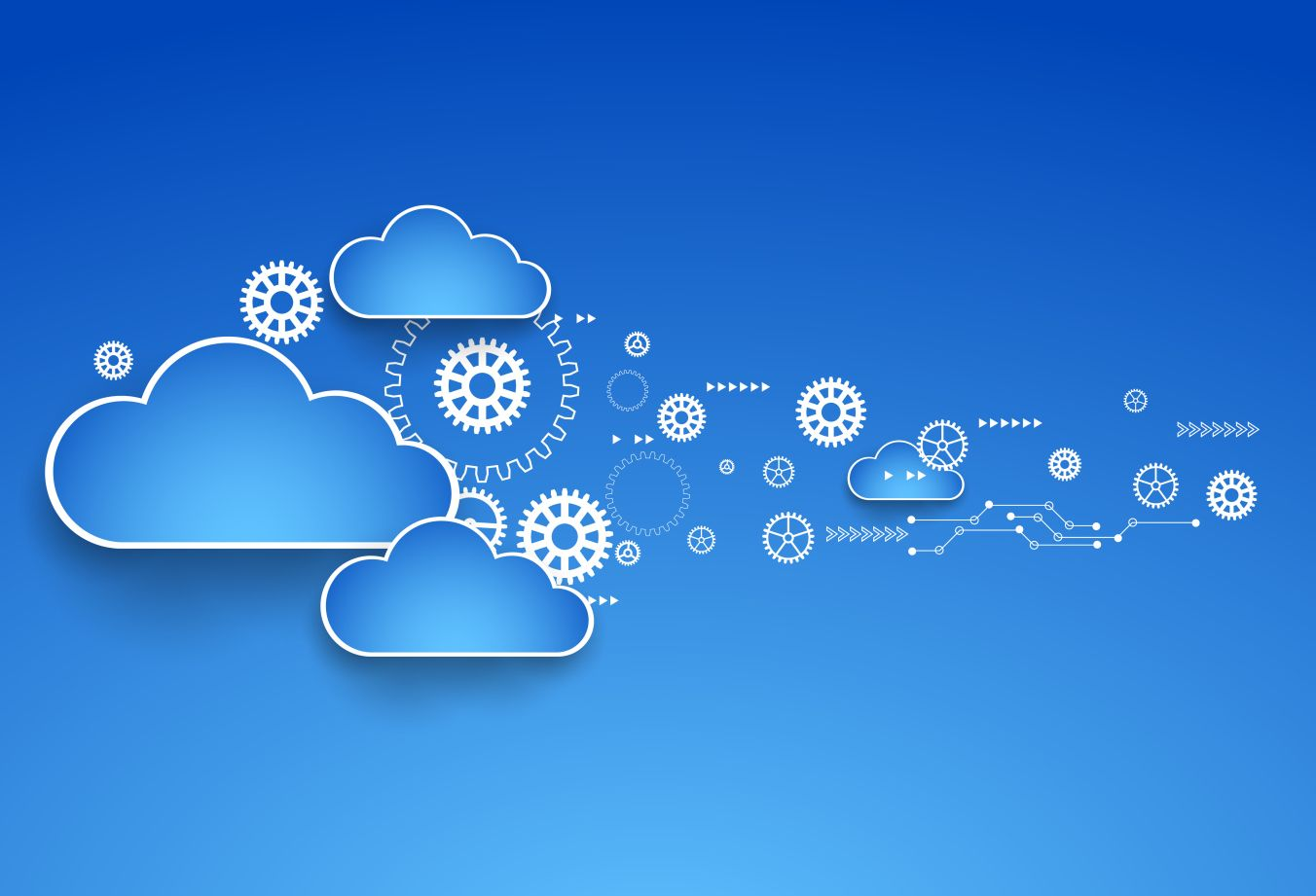 Why Cloud Computing Will Shake Up Security Fog Computing Cloud Computing Cloud Infrastructure