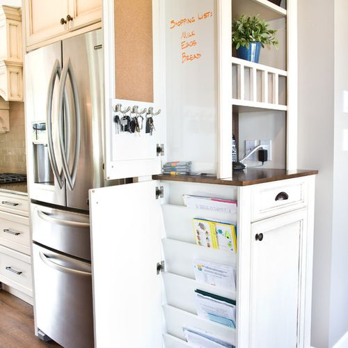 Traditional Kitchen Design Ideas & Remodel Pictures | Houzz ...