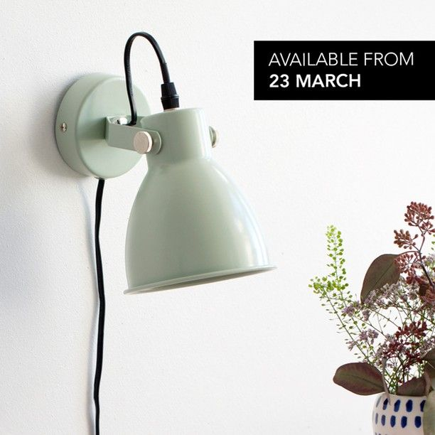 Make use of all the corners of your home by adding just the right lighting. Anna and Clara's lamps from the latest interior collection will be available in all Søstrene Grene stores from 23 March and while supplies last. Prices from DKK 98,00 / ISK 2569 / SEK 137,00 / NOK 139,00 / EUR 13,78 / GBP 13,66