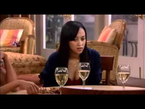The Game S1 Episode 17 ( God Bless The Girl That's Got Her Own) Part 1