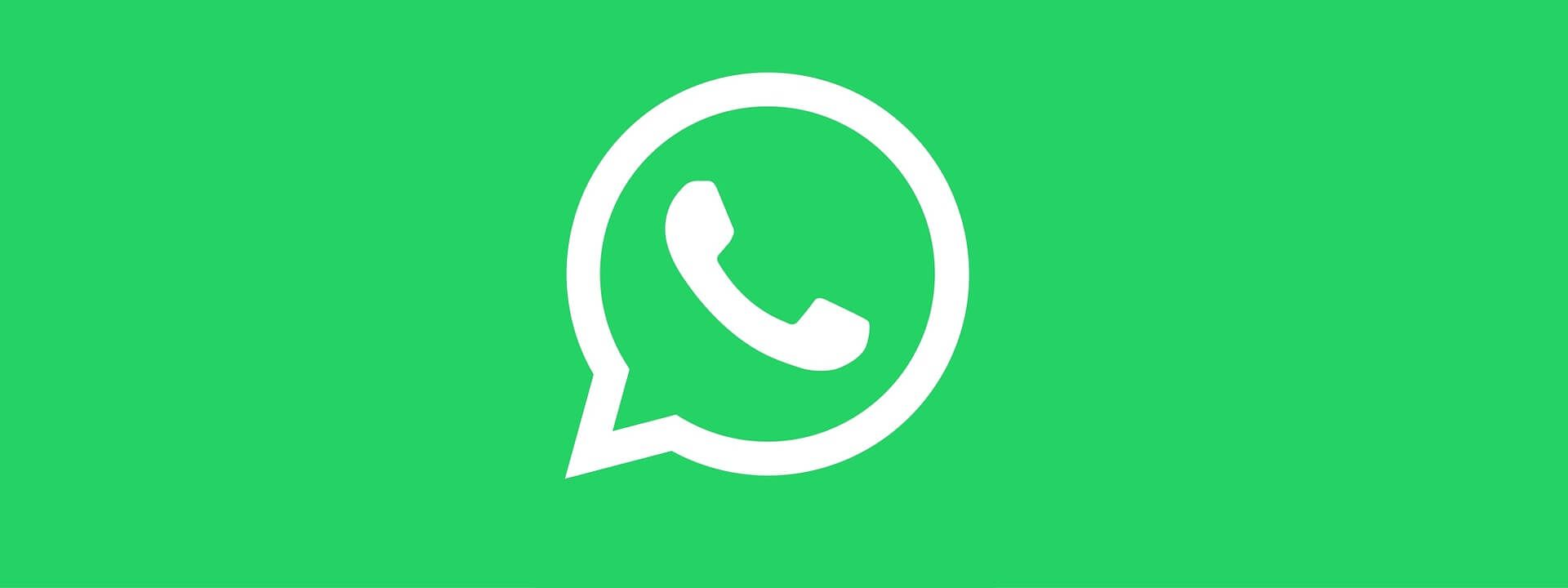 How to Recover Deleted WhatsApp Messages on iPhone in 4