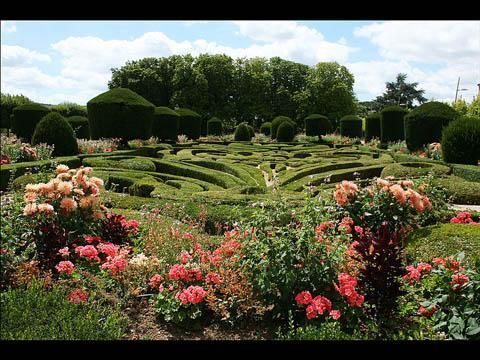 Jardin de l'Évêché Castres 1ere demande mh 1892 pr jardin ms refus