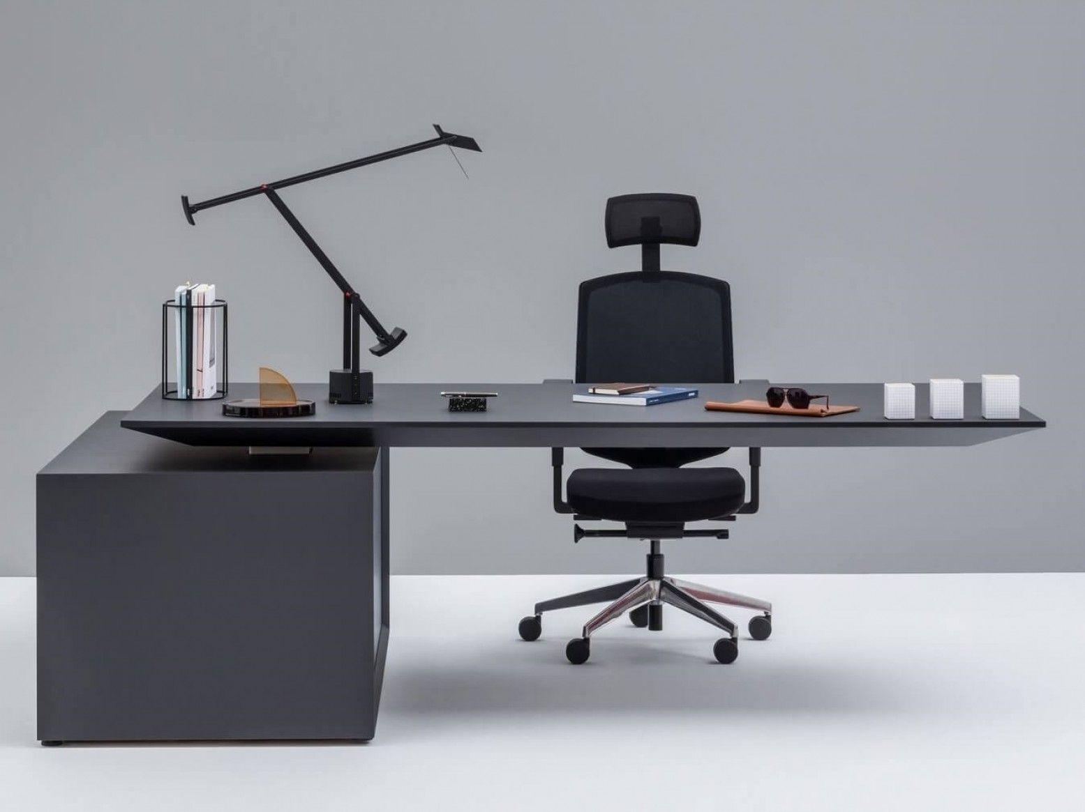 Gravity L Shape Electric Height Adjustable Desk W Managerial Storage Modern Office Desk Design Adjustable Height Desk Adjustable Desk