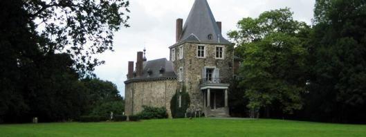 Castello di Waroux - Belgio