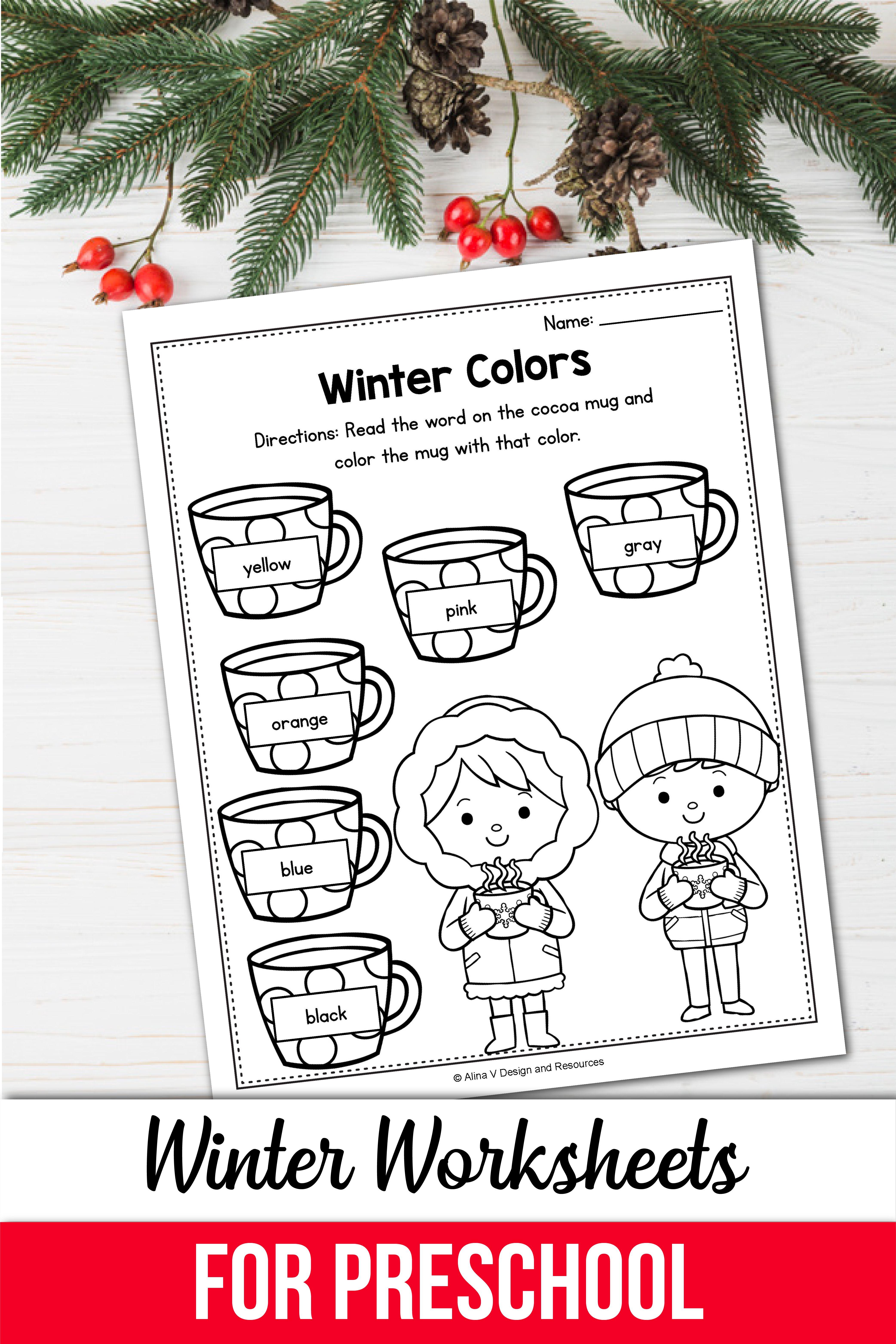 Winter Activities For Preschool Kids Winter Break Activities Winter Activities For Kids Winter Activities [ 6250 x 4168 Pixel ]
