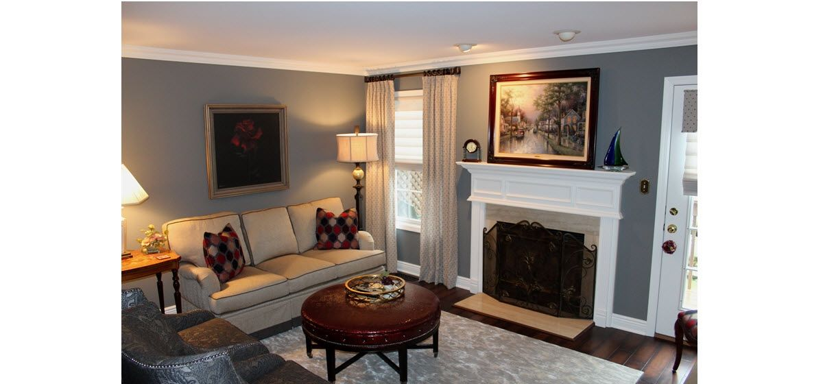 Montvale NJ Professional Interior Decorator | Home Designers Bergen County