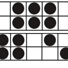 You will find all the dot face combinations needed in order to teach your students to be strong in number sense.   Students will be able to learn n...