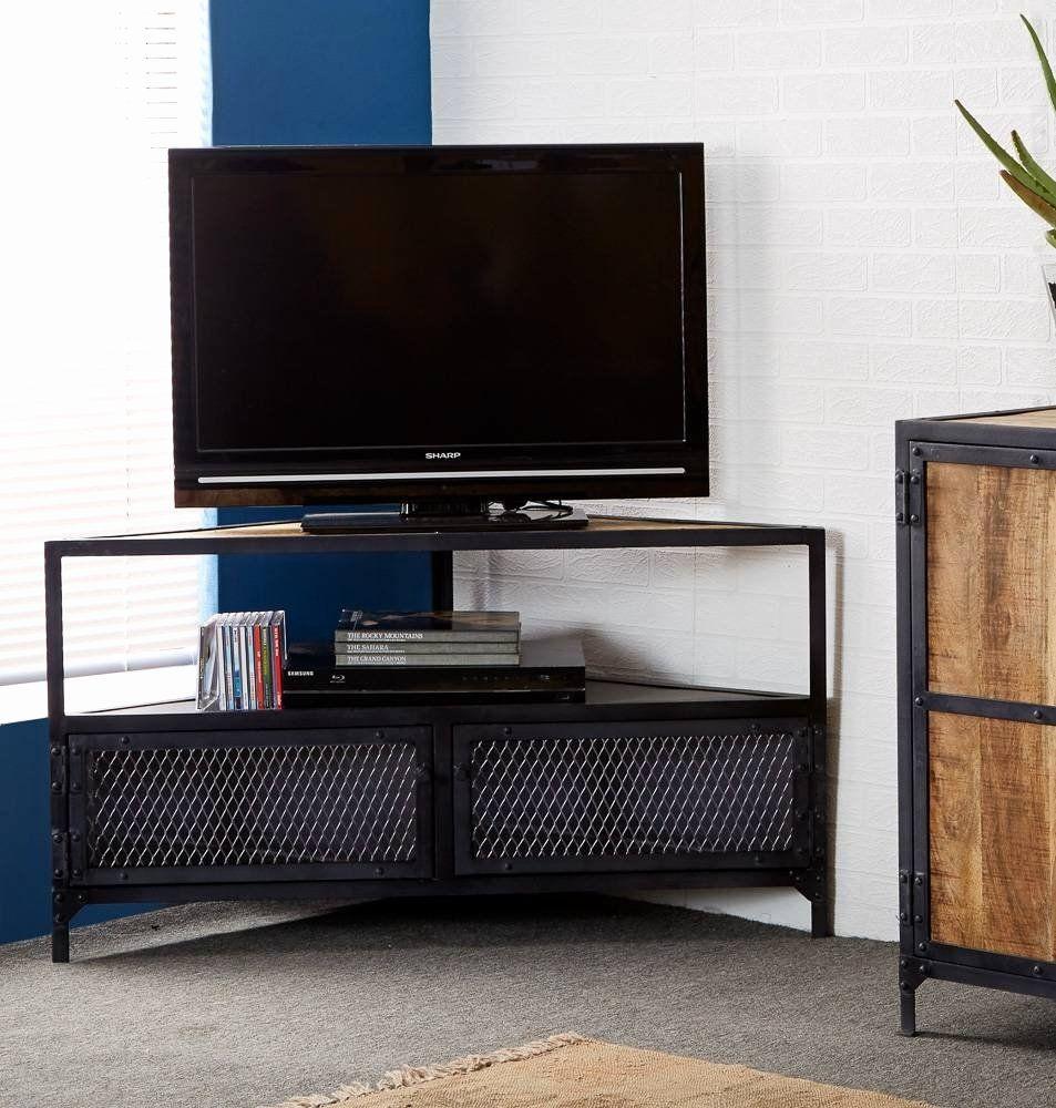 55 Corner Tv Stand Lovely 15 Best Corner Tv Stands For 55 Inch Tv Corner Tv Unit Oak Furniture House Wooden Corner Tv Stand