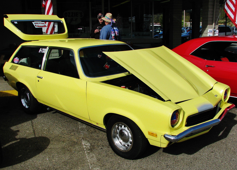 1973 Chevy Vega Classic Cars Trucks Hot Rods Chevrolet Vega Chevy