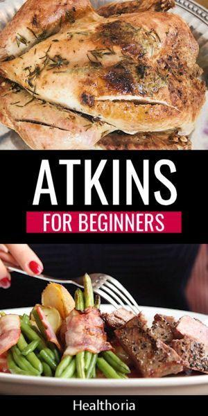 Photo of Atkins für Anfänger. Wie die Diät funktioniert und was Sie von Atkins erwarten können. Die gehen …