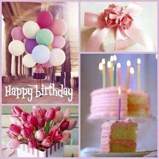 Verjaardag Dames Spreuken Feliz Cumpleanos Cumpleanos En