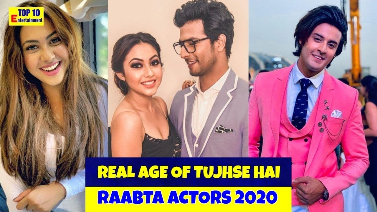 Tujhse Hai Raabta Actor Real Age 2020 Lead Cast Actors It Cast Age .online, zee tv drama tujhse hai raabta today new episode free at mx player, desi serial tujhse hai raabta full episodes in hd on dailymotion. tujhse hai raabta actor real age 2020