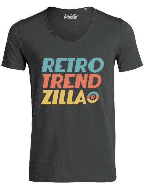 Retro Trendzilla