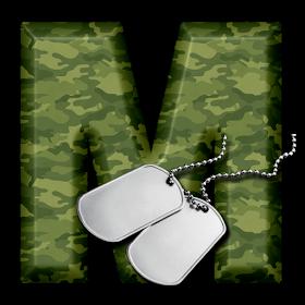 Alphabets By Monica Michielin Soldier Camouflage Dog Tag Alphabet Alfabeto Dia Do Soldado 25 De Agosto Dog Tags Alphabet Army Love Quotes