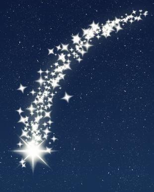 Animated Shooting Stars Shooting Stars Stars Love Stars