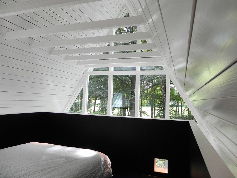 mon-reve Epse, Netherlands 840 square foot house...scroll through ...